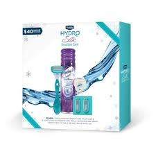 Schick Hydro Silk Sensitive Gift Set