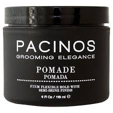 Pacinos Pomade Hair Grooming Paste