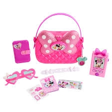 Minnie's happy helpers bag set -1 -44.22