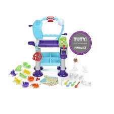 Stem Jr. Wonder Lab Toy with Experiments for kids -1 -119.99