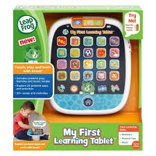 My first learning tablet -1 -24.98