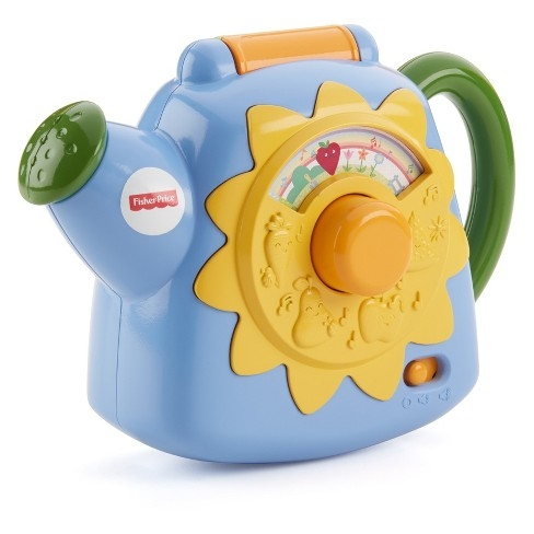 Fisher-Price Tiny Garden