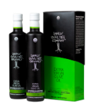 Lonely Olive Tree Organic Extra Virgin Olive Oil - 500ml