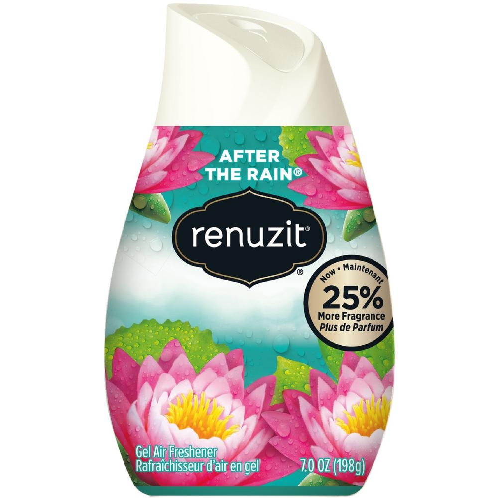 Renuzit - After the rain