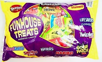Kirkland Fun House Treat 5.75lbs