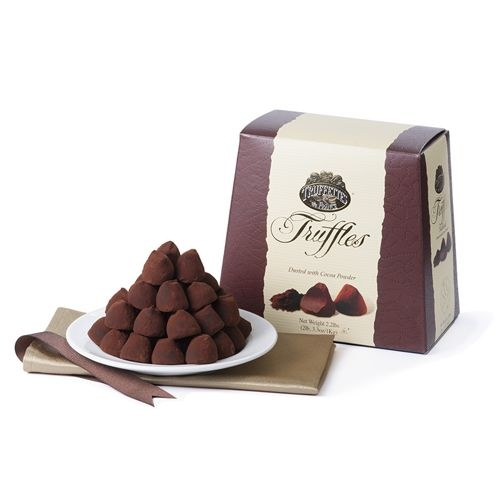 Truffles Natural Cocoa Powder Chocolate
