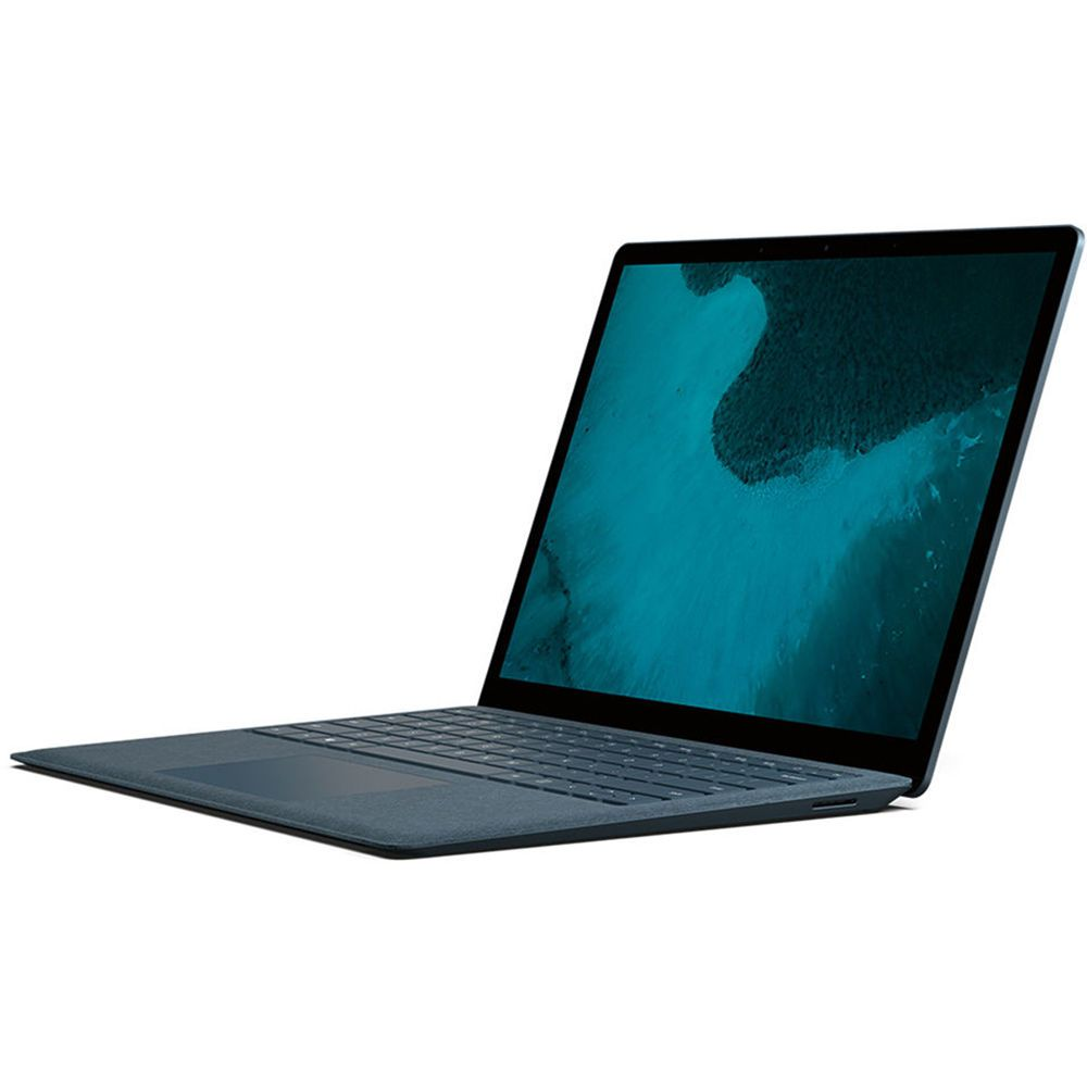 Surface Laptop 2017 i5- RAM 4G- SSD 128GB Cũ