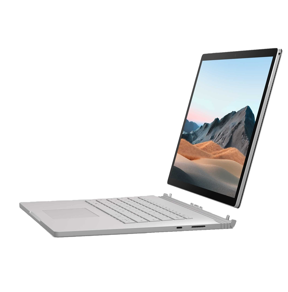 Surface Book 3 15-Inch i7- RAM 32GB- SSD 2TB MỚI