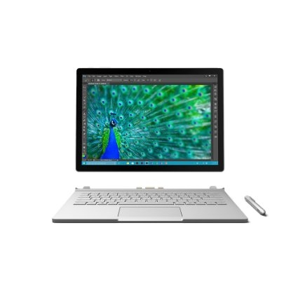 Surface Book i7- RAM 8G-  SSD 256GB dGPU CŨ
