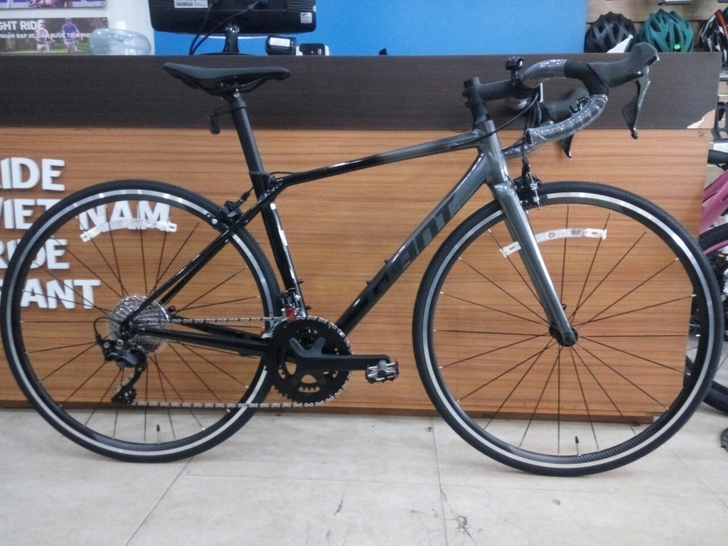 2021 GIANT TCR SL 1