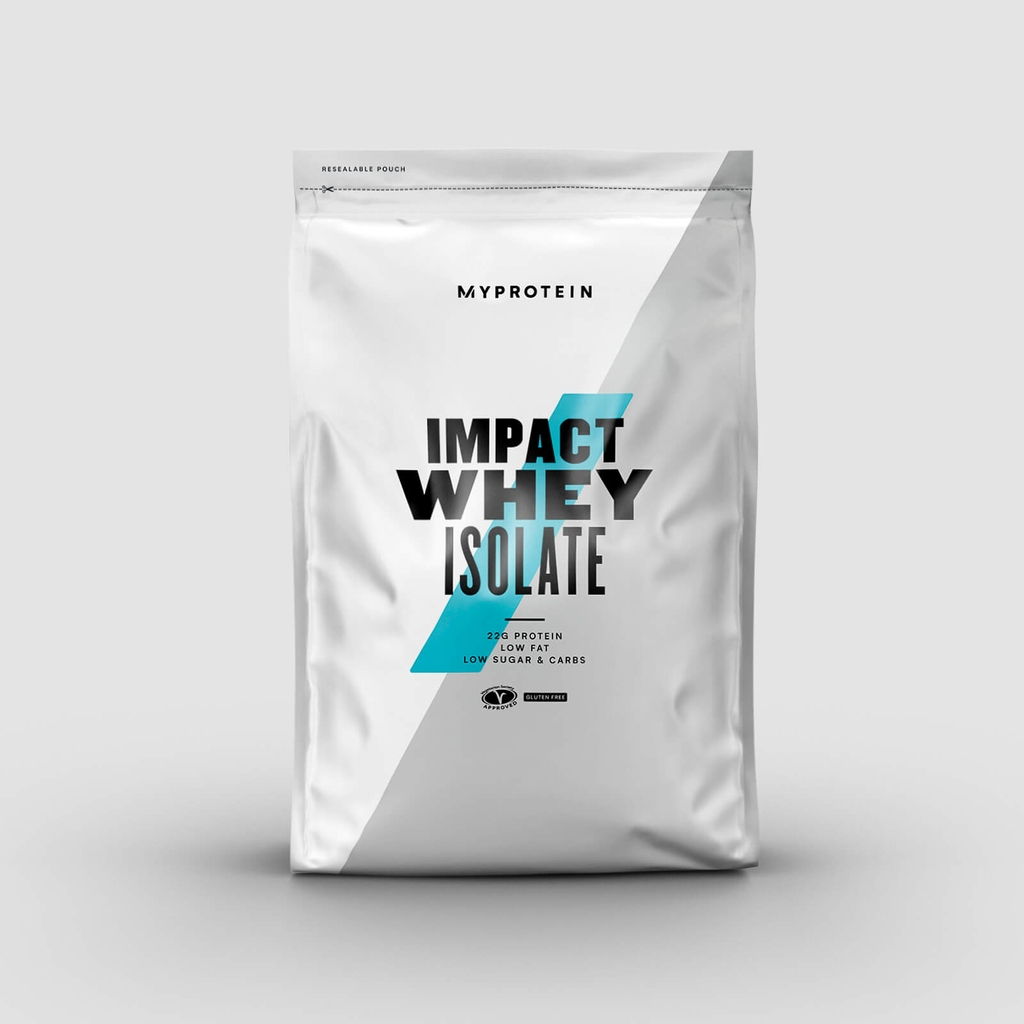 My Protein - Impact  Whey Isolate