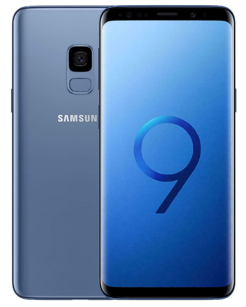 Samsung Galaxy S9 G960 128GB Bản Hàn (Like New)