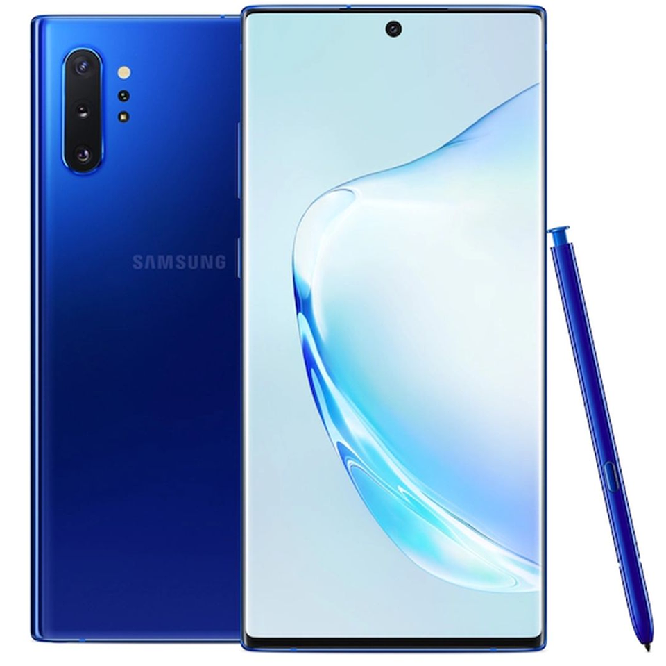 Samsung Galaxy Note 10 Plus 5G 256GB Bản Hàn (Like New)