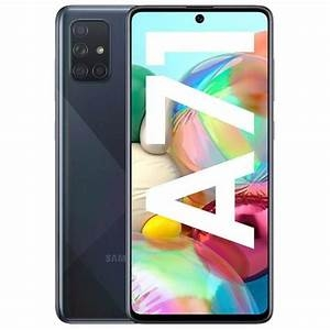 Samsung Galaxy A71 128GB (Full box)