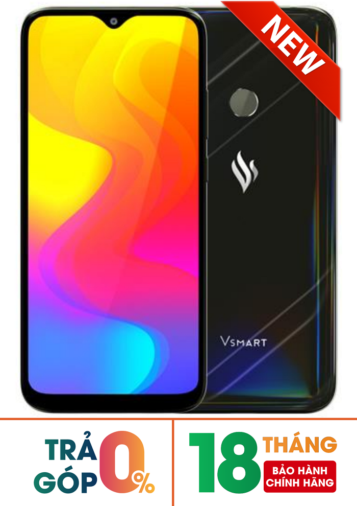 Vsmart Joy 3 (4GB|64GB) (CTY)