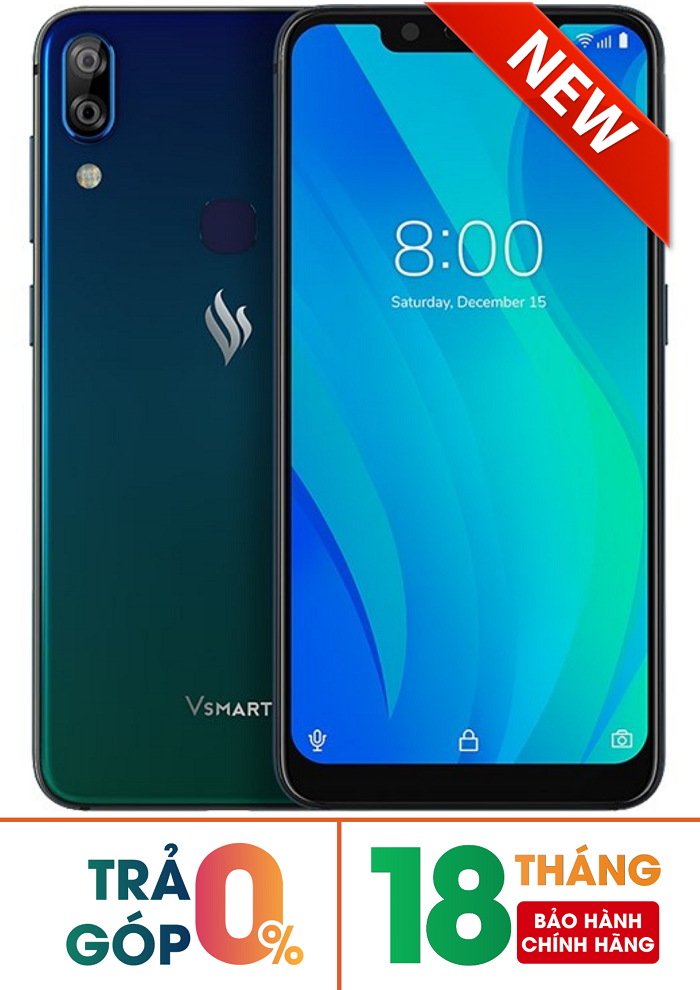 Vsmart Active 1 (4GB|64GB) CTY