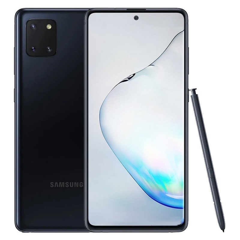 Samsung Galaxy Note 10 Lite 128GB (Like New)