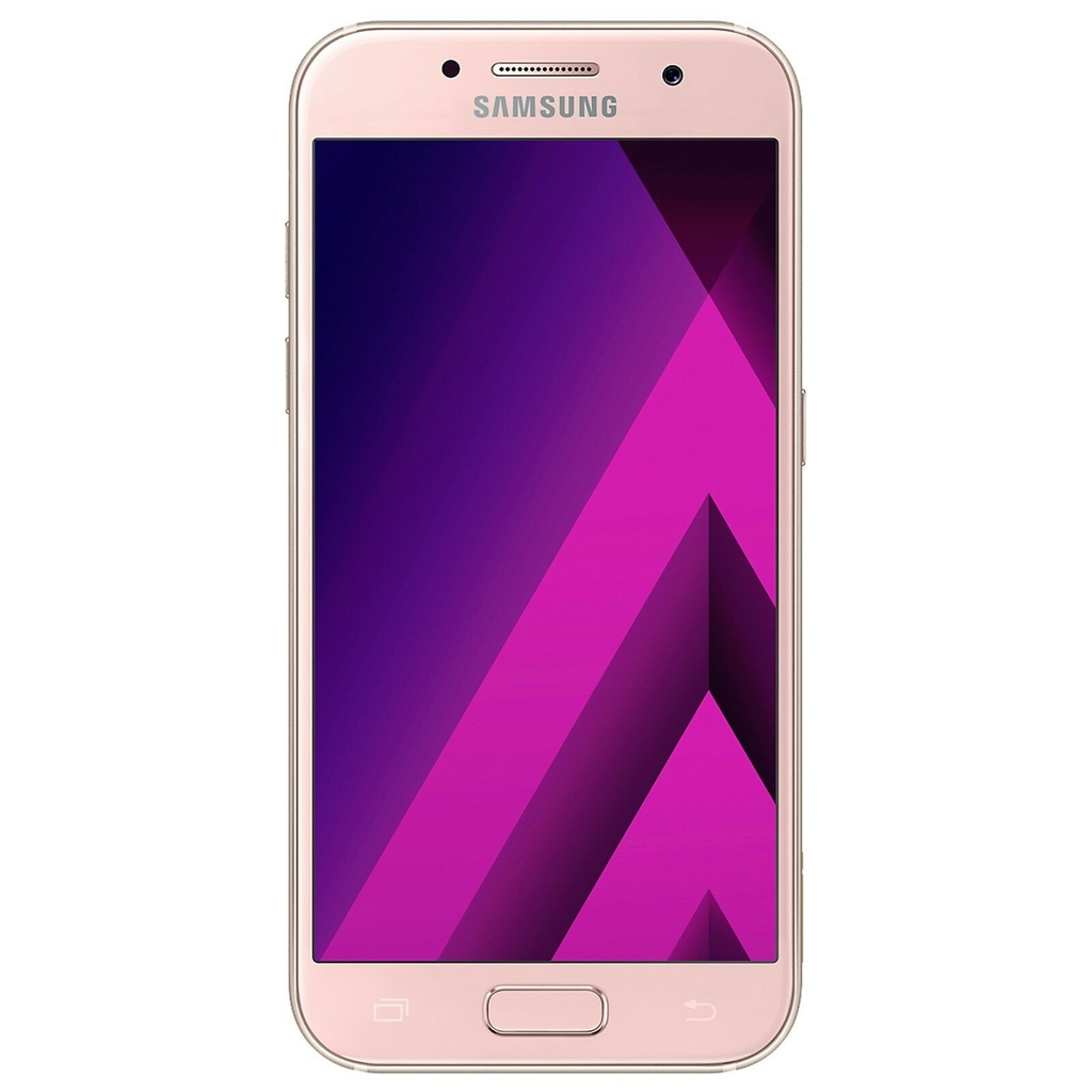 Samsung Galaxy A5 2017 / A520 32GB (Like new)