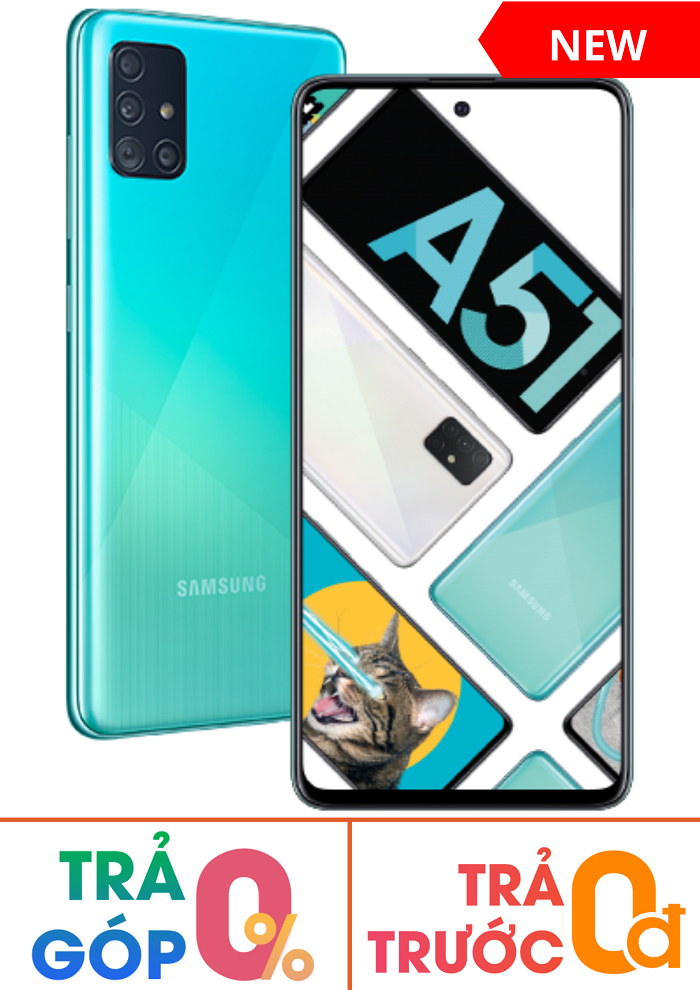 Samsung Galaxy A51 128GB (CTY)