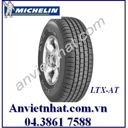 MICHELIN LTX AT