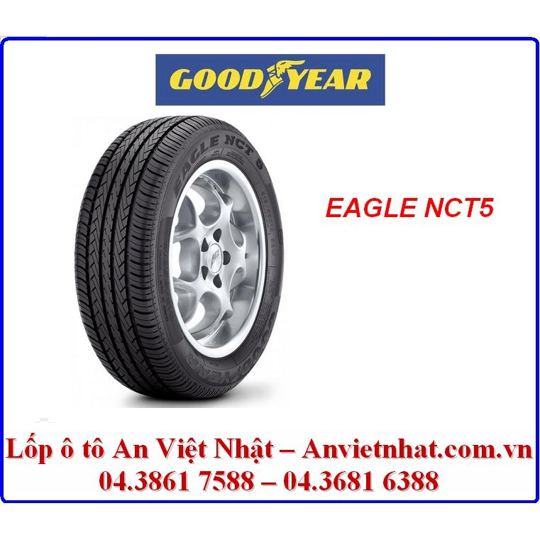 GOODYEAR NCT5