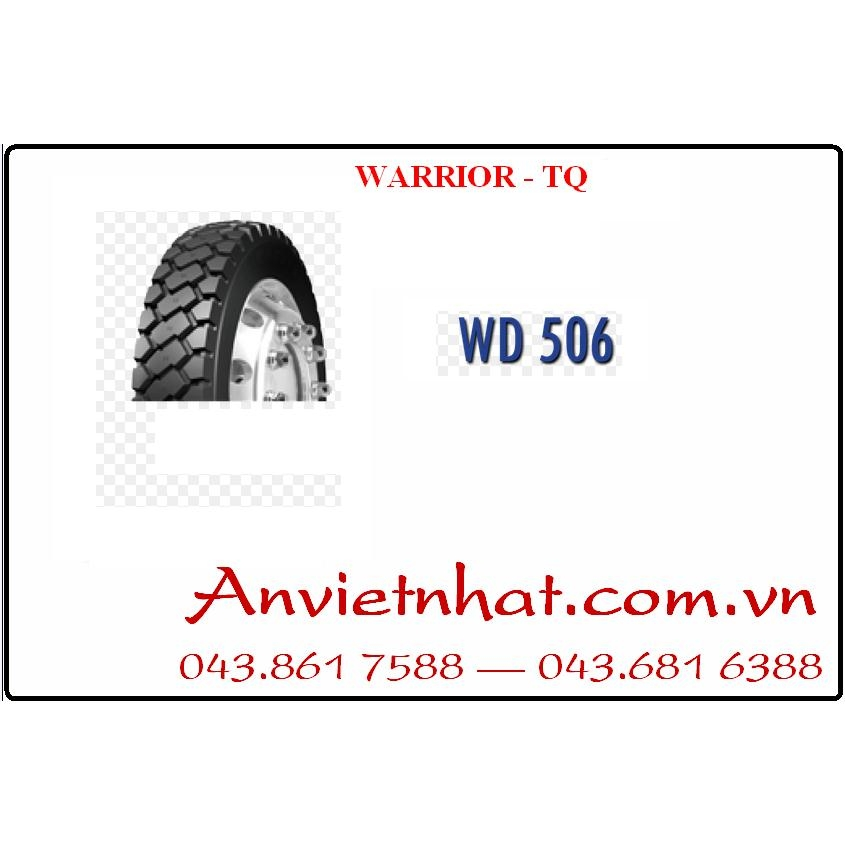 WARRIOR - WD506