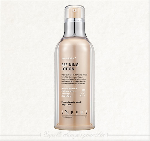 Enpelle Refining Lotion