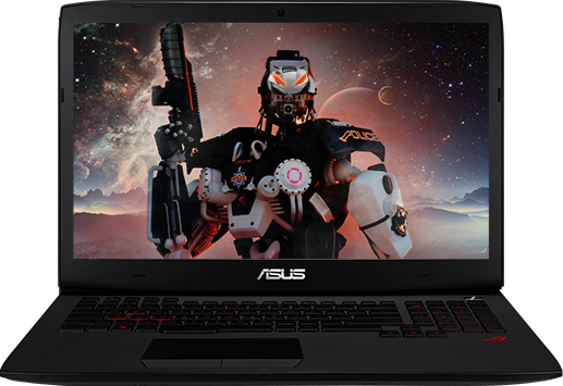 "Asus Gaming G551JW ( i7-4720HQ, RAM 8G, HDD 1T, VGA NVIDIA GTX 960M, màn 15.6"" Full HD IPS )"