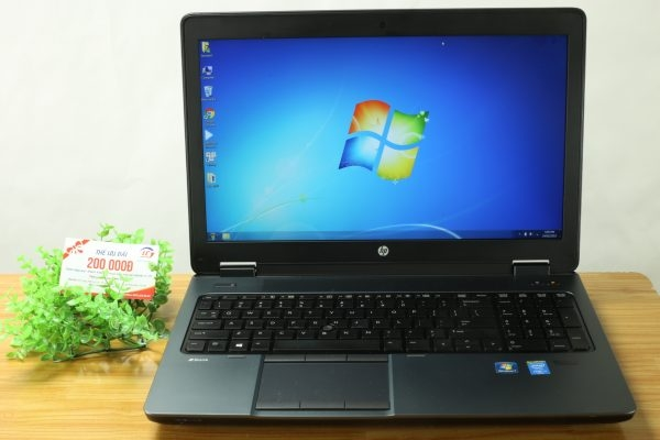 HP Zbook 15 G2 ( i7-4810MQ, RAM 8g, HDD 500Gb, VGA Quadro K2100M-2G, màn 15.6 Full HD )