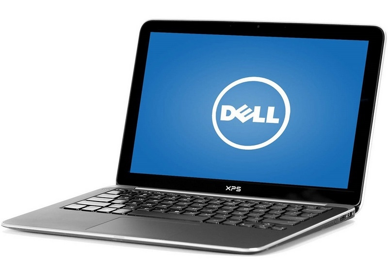 Ultrabook Dell XPS L322X ( i7-3537U, RAM 8G, SSD 256G, VGA Intel HD 4000, màn 13.3″ Full HD )