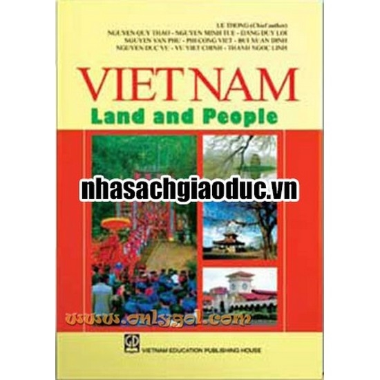 Vietnam Land And People