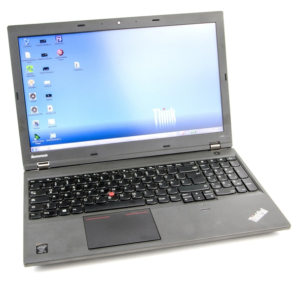 Lenovo Thinkpad L540 core i5 4300M, ram 8g,SSD256G+ HDD500G, MÀN 15.6IN