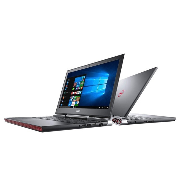 "Laptop Gaming Dell 7566 Core i7-6700HQ/8G/1TB+SSD128G/VGA-GTX-960M-4G/15.6""FHD"