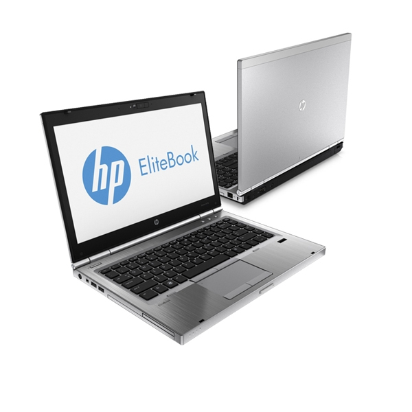 "HP Elitebook 8470P Core-I5-3210M/Ram-4G/HDD-250G/VGA-Intel-HD-4000/14""HD"