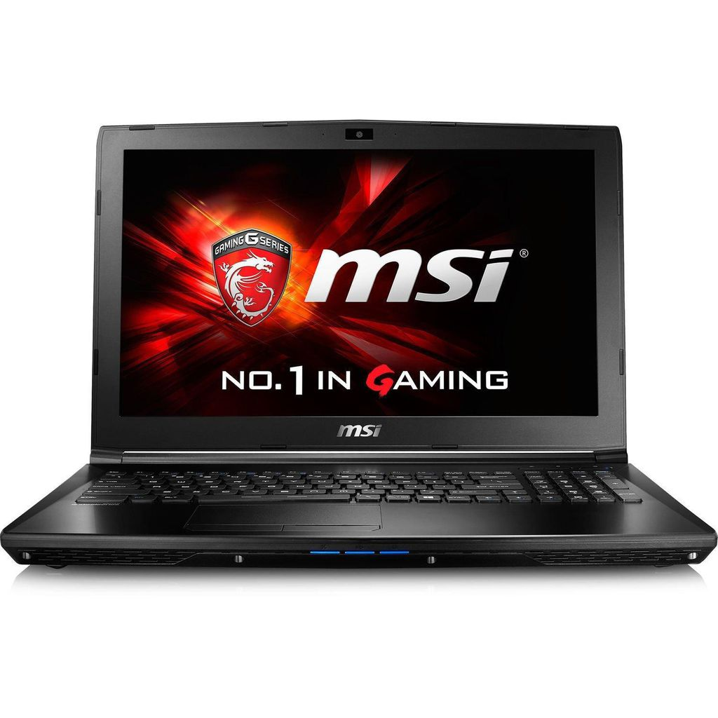 ( HÀNG HIẾM MÀN 17.3IN) Laptop Gaming MSI GL72 6QF Geforce GTX960M Intel Core i5 6300HQ 8GB / SSD 128+1TB 17.3""
