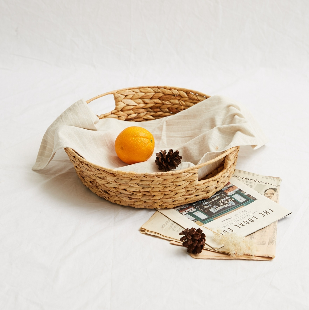 Seagrass basket ATR19020