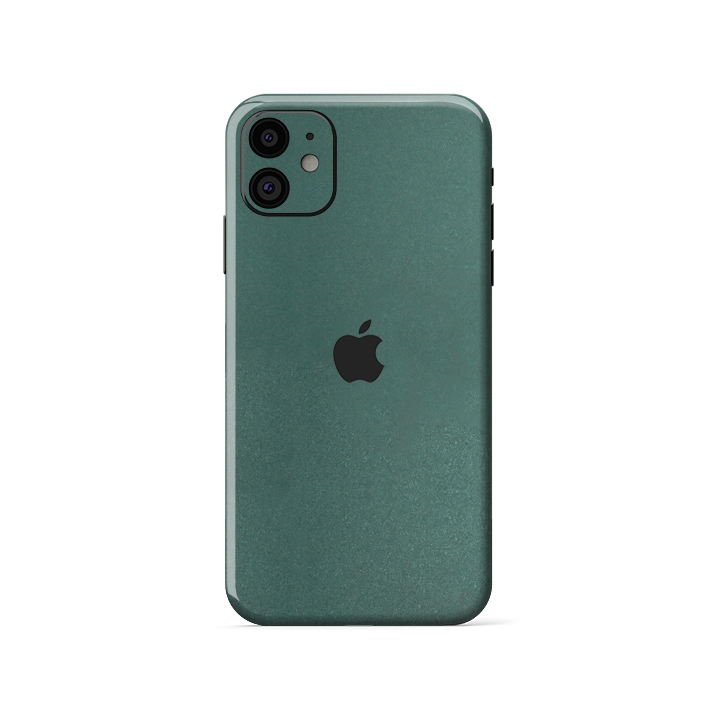 Skin Xanh Midnight IPhone XR | iPhone 11 (M206)