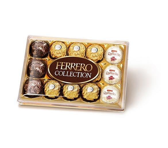 Ferrero Collection 175g
