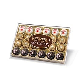 Ferrero Collection 269 g