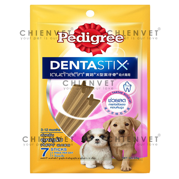 Dentastix Puppy 56g