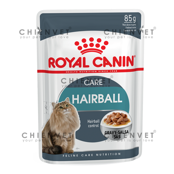 Hairball Care 85g