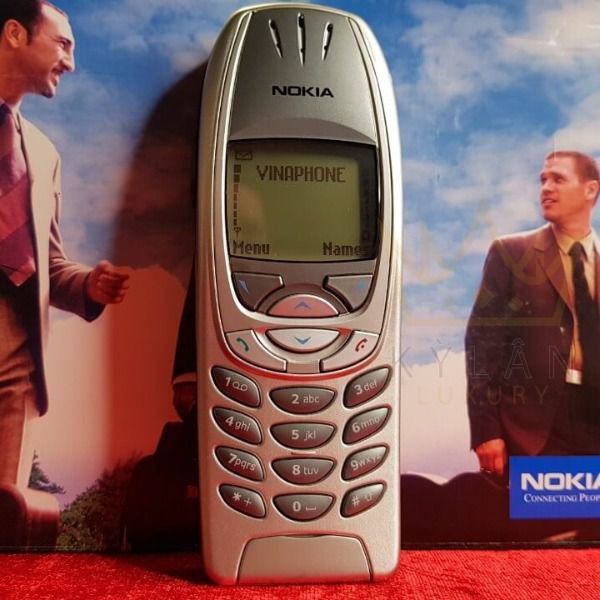 Nokia 6310i full box như new