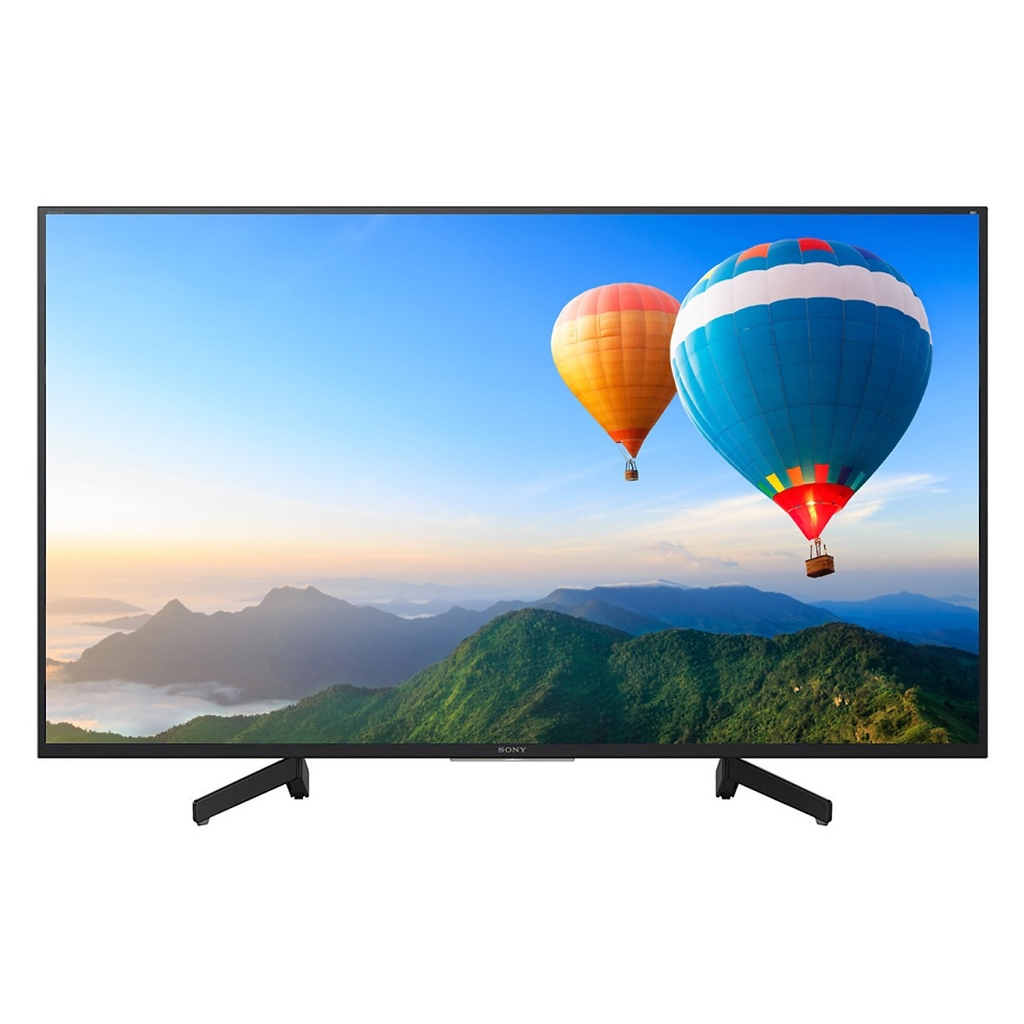 Android Tivi Sony 55 inch 4K UHD KD-55X8000G VN3