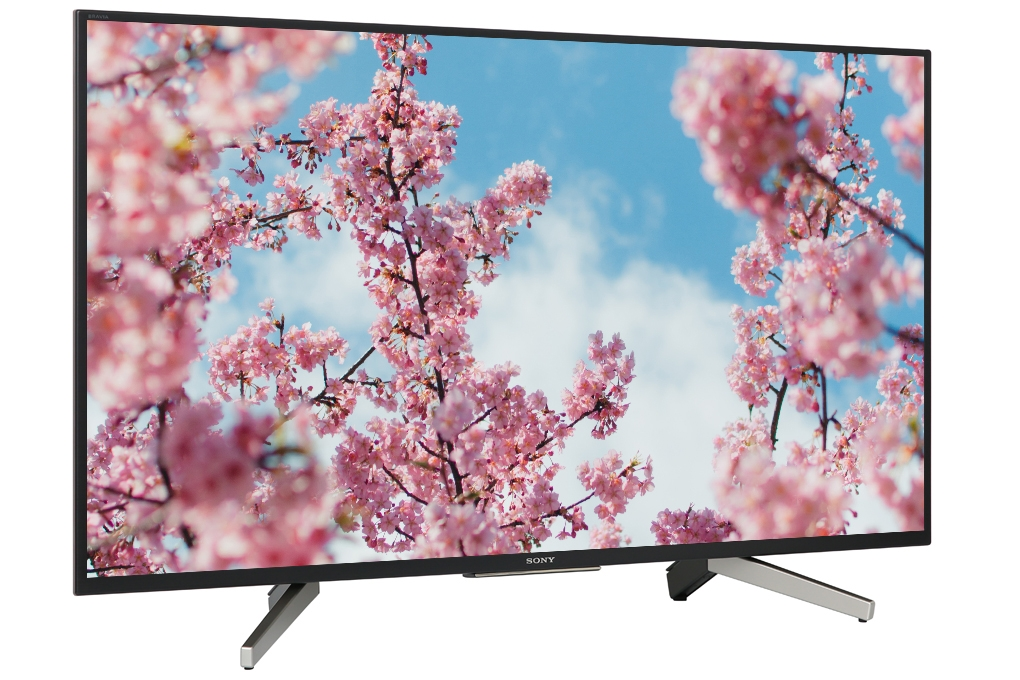 Android Tivi Sony 43 inch KDL-43W800GVN3