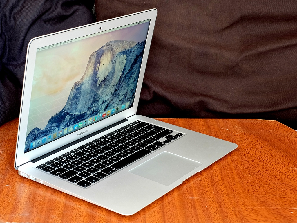 MacBook Air 2015 2016