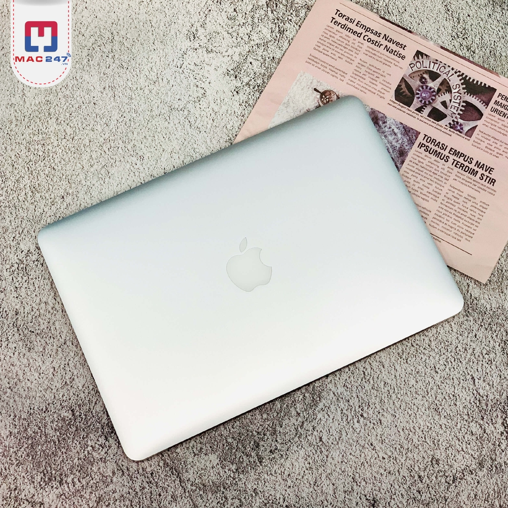 Macbook Air 2016
