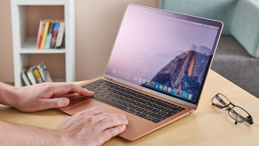 Macbook Air 2019