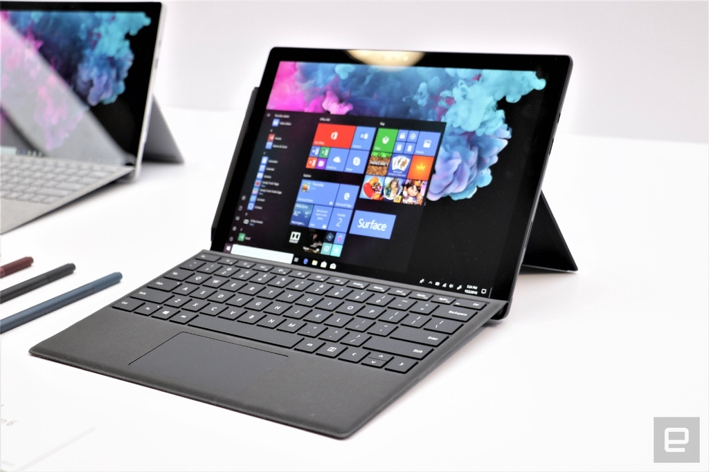 surface mac247