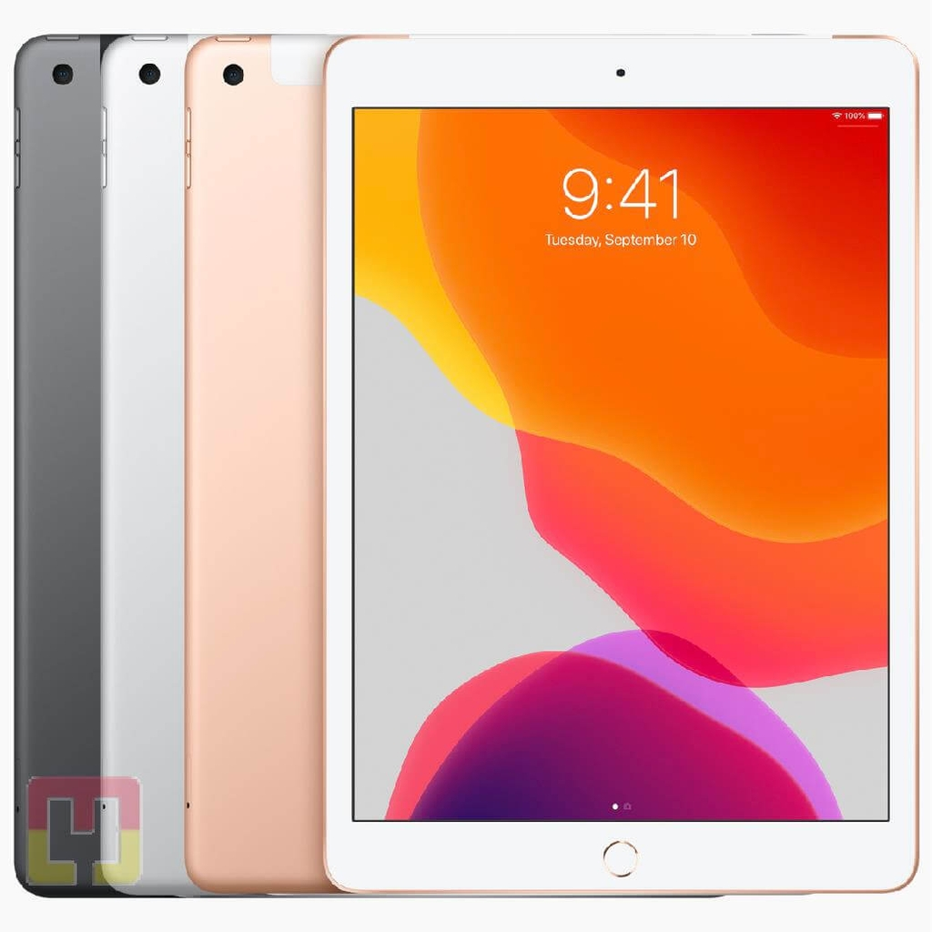 "iPad gen 7 10.2"" 32GB Wifi 4G (Chưa Active)"