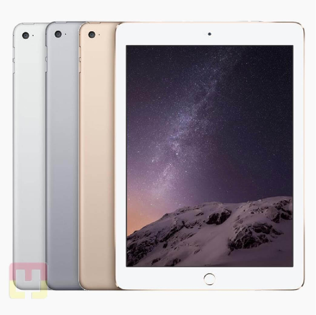 iPad Air 2 32GB Wifi 4G (Like New 99%)